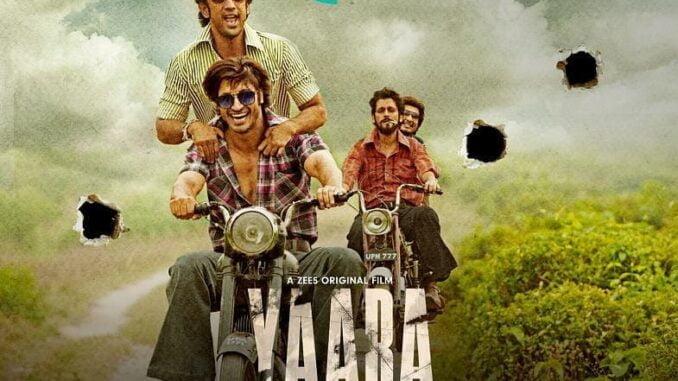 Download Yaara (2020)