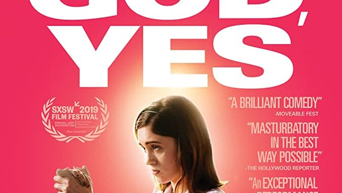 Download Yes, God, Yes (2019)