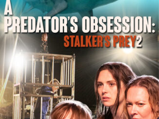 Download A Predators Obsession (2020)