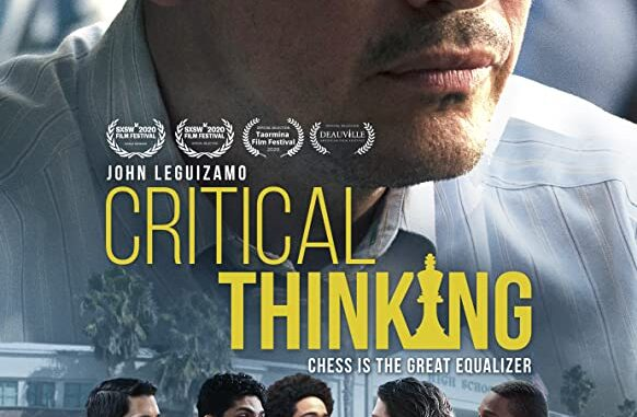 Download Critical Thinking (2020)