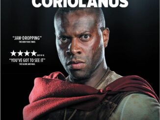 Download Coriolanus (2019)