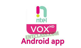 Ntel VOXHD.apk To Call And Text Over LTE