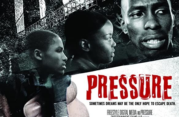 Download Pressure (2020)