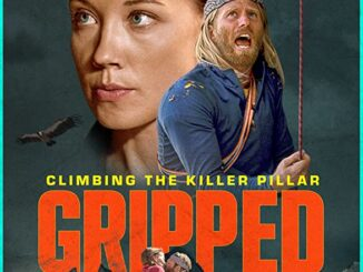 Download Gripped: Climbing the Killer Pillar (2020)