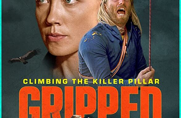 Download Gripped: Climbing the Killer Pillar (2020)