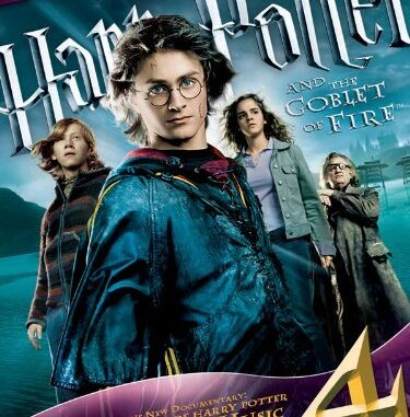 Download Harry Potter and the Goblet of Fire (2005)