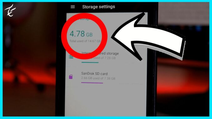 How to Fix Android Memory Running Low on Internal Memory (Without Rooting)