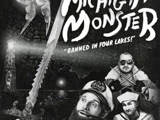 Download Lake Michigan Monster (2018)