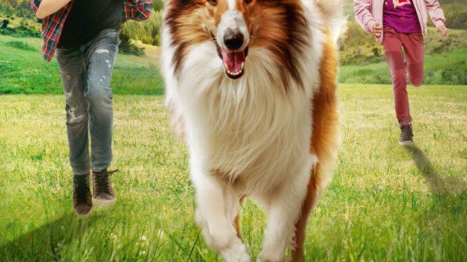 Download Lassie Come Home (2020)