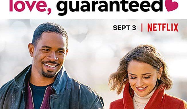 Download Love, Guaranteed (2020)