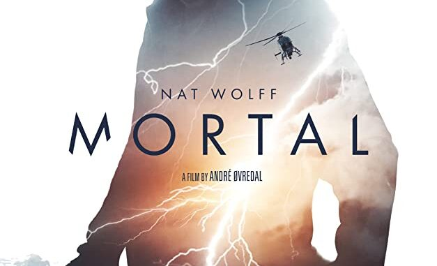 Download Mortal (2020)