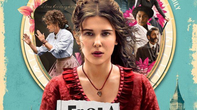 Download Enola Holmes (2020)