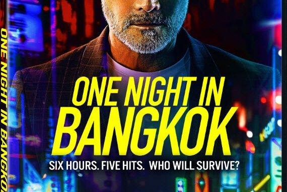 Download One Night in Bangkok (2020)