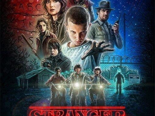 Download Stranger Things (2016) Season 1-3