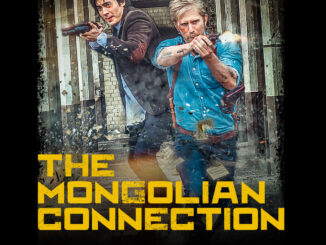 Download The Mongolian Connection (2019)