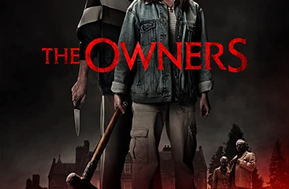 Download The Owners (2020)