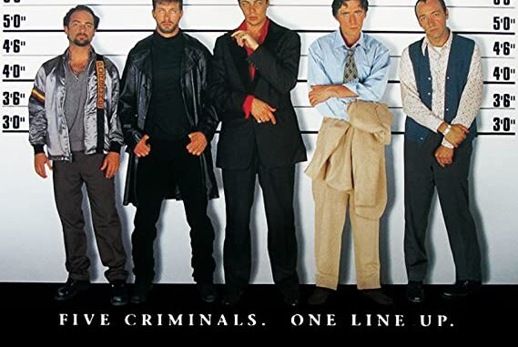 Download The Usual Suspects (1995)