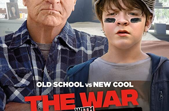 Download The War with Grandpa (2020)