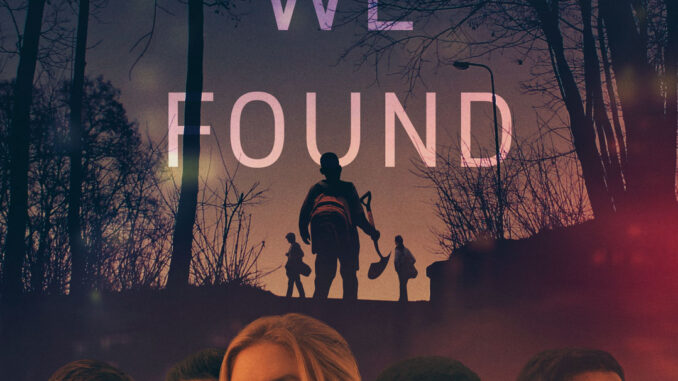 Download What We Found (2020)