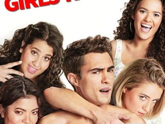 Download American Pie Presents: Girls' Rules (2020)