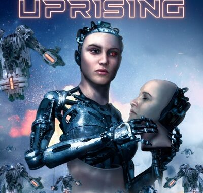 Download Android Uprising (2020)