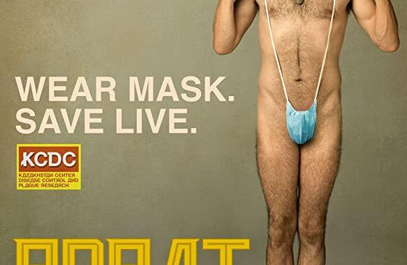 Download Borat Subsequent Moviefilm (2020)