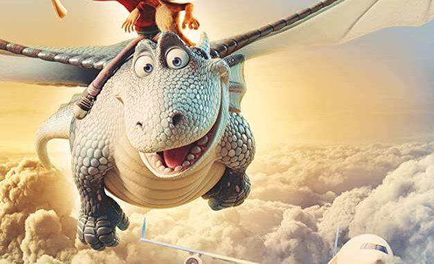 Download Dragon Rider (2020)