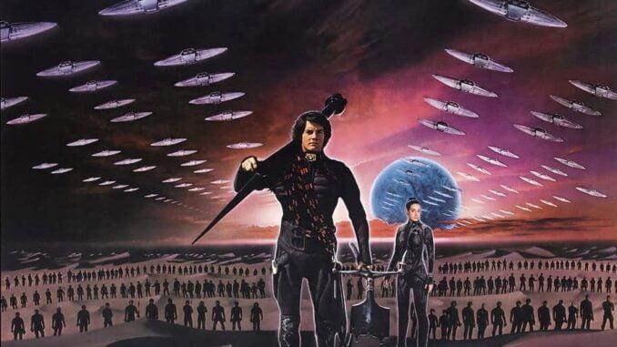 Download Dune (1984)