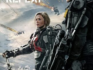Download Edge of Tomorrow (2014)