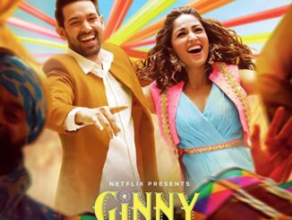 Download Ginny Weds Sunny (2020)
