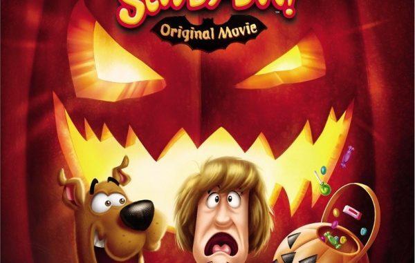 Download Happy Halloween, Scooby-Doo! (2020)