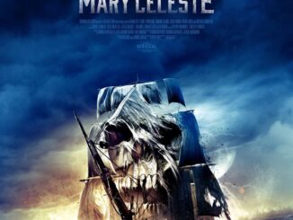 Download Haunting of the Mary Celeste (2020)