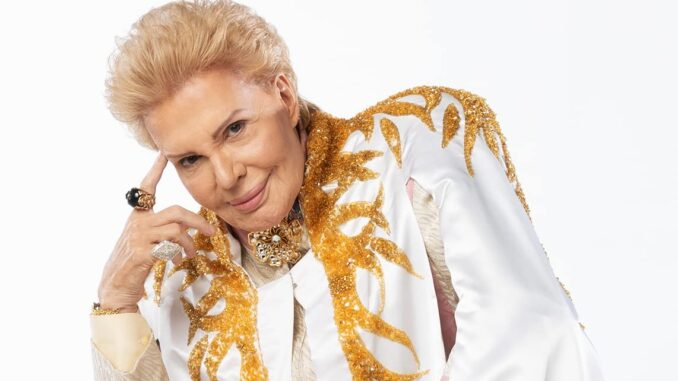 Download Mucho Mucho Amor: The Legend of Walter Mercado (2020)