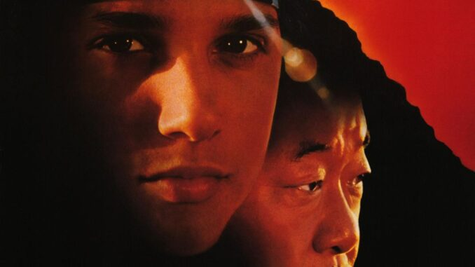 Download The Karate Kid Part III (1989)