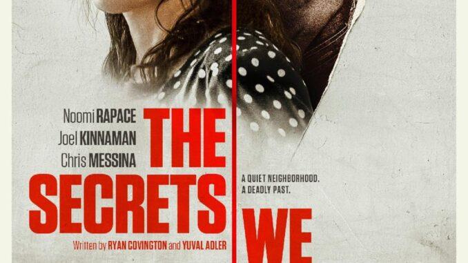 Download The Secrets We Keep (2020)