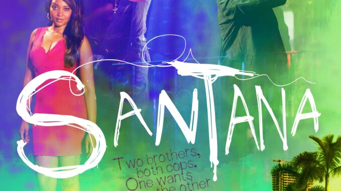 Download Santana (2020)