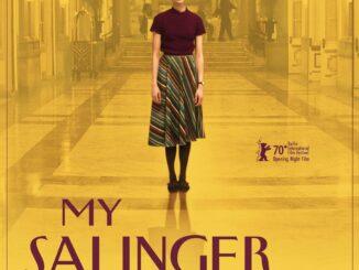 Download My Salinger Year (2020)