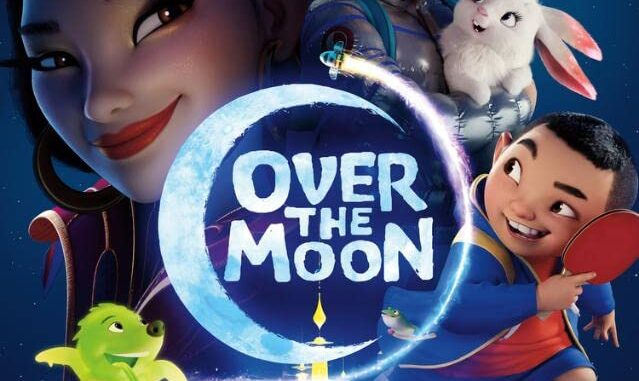 Download Over the Moon (2020)