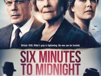 Download Six Minutes to Midnight (2020)