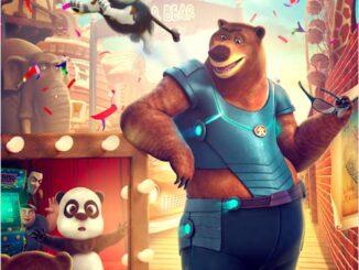 Download Super Bear (2019)