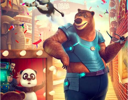 Download Super Bear (2019)