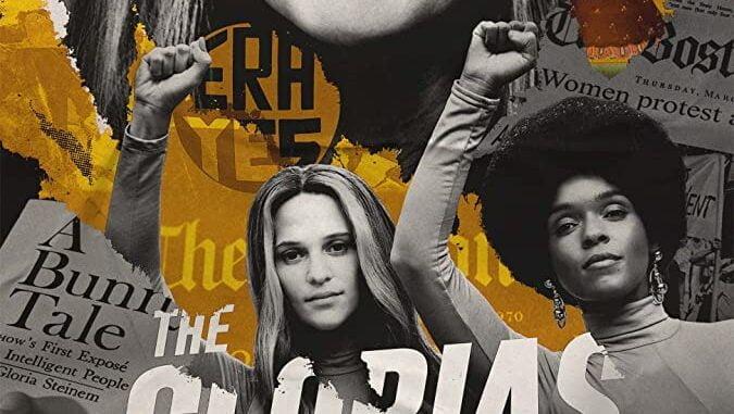Download The Glorias (2020)