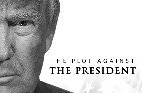 Download The Plot Against the President (2020)