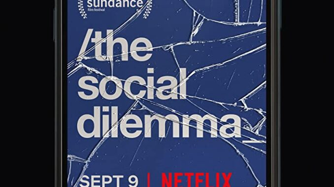 Download The Social Dilemma (2020)