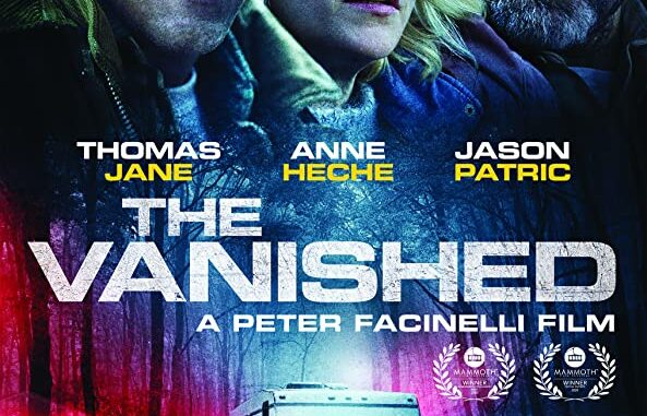 Download The Vanished (2020)