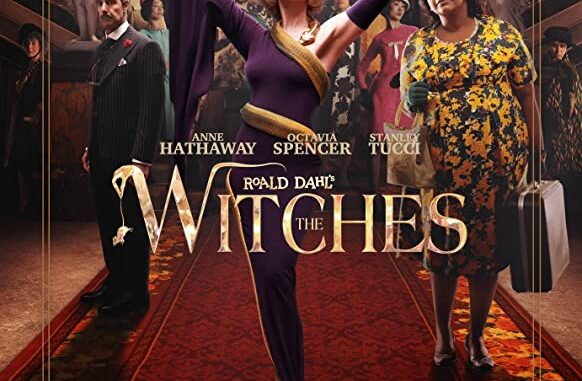 Download The Witches (2020)