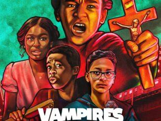 Download Vampires vs. the Bronx (2020)