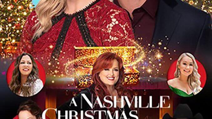 Download A Nashville Christmas Carol (2020) Movie Free