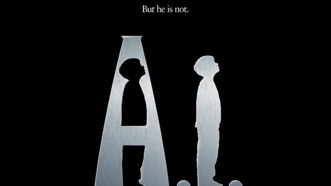 Download A.I. Artificial Intelligence (2001) Movie Free