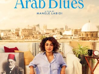 Download Arab Blues (2019) Movie Free